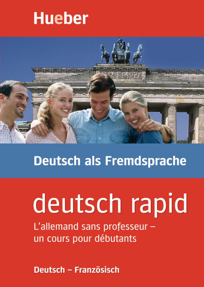 Deutsch rapid. Deutsch - Französisch als Buch