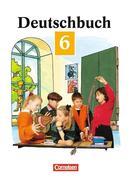 Deutschbuch 6. Neue Rechtschreibung