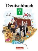 Deutschbuch 7. Neue Rechtschreibung