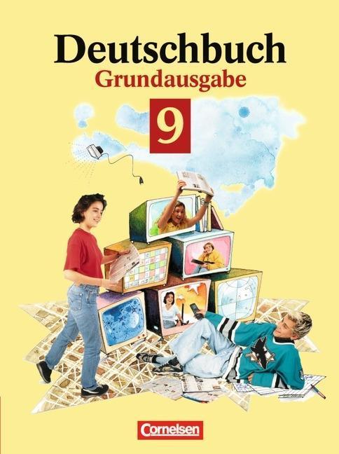 9. Schuljahr als Buch