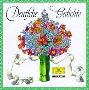 Deutsche Gedichte. 5 CDs