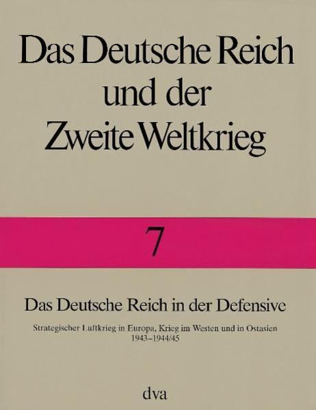 Das Deutsche Reich in der Defensive als Buch (gebunden)