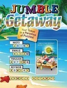 Jumble(r) Getaway: Your Ticket to a Paradise of Puzzles!
