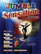 Jumble(r) Sensation: The Puzzles That Are Sweeping the Nation!