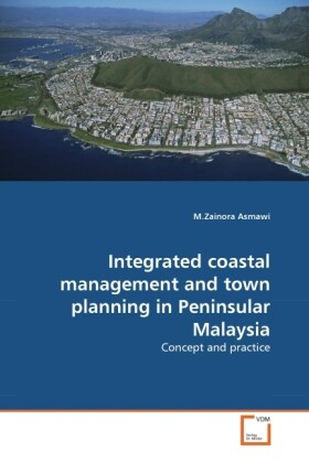 Integrated coastal management and town planning...