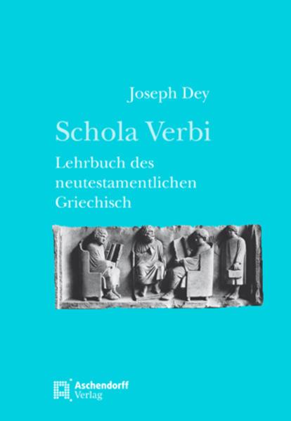 Schola Verbi als Buch (gebunden)