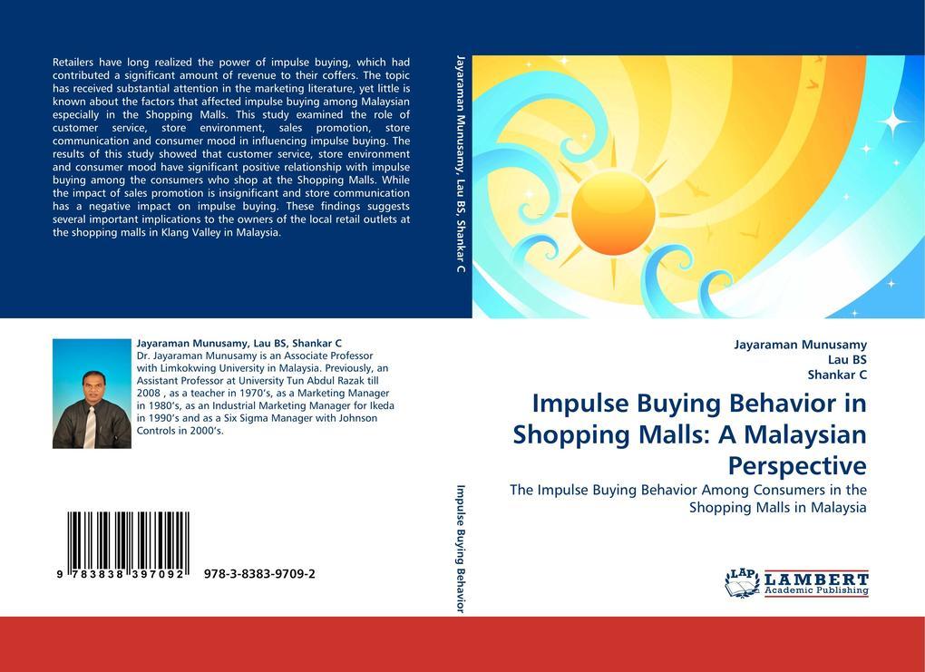Impulse Buying Behavior in Shopping Malls: A Ma...