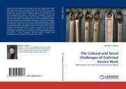 The Cultural and Social Challenges of Technical Service Work