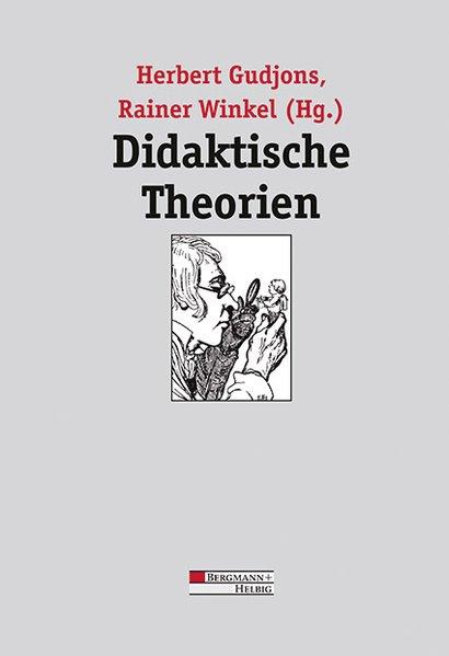 Didaktische Theorien als Buch