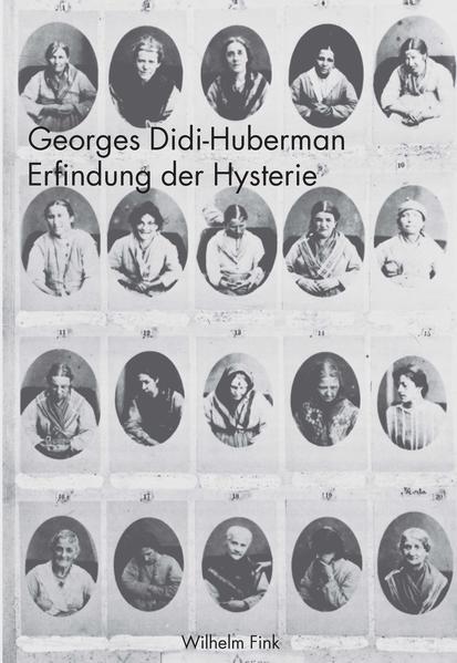 Die Erfindung der Hysterie als Buch
