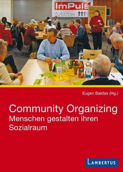 Community Organizing als Buch von