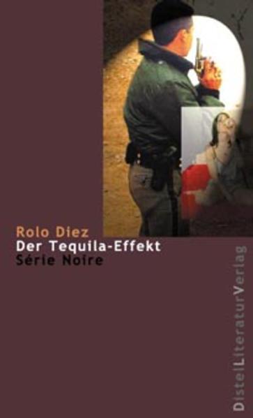Der Tequila-Effekt als Buch