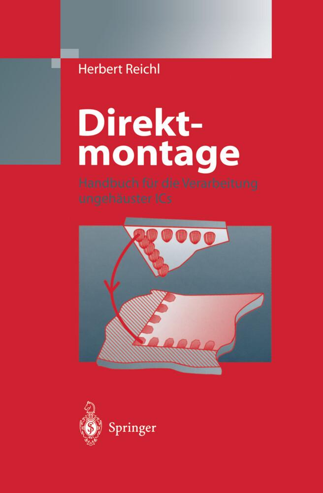 Direktmontage als Buch