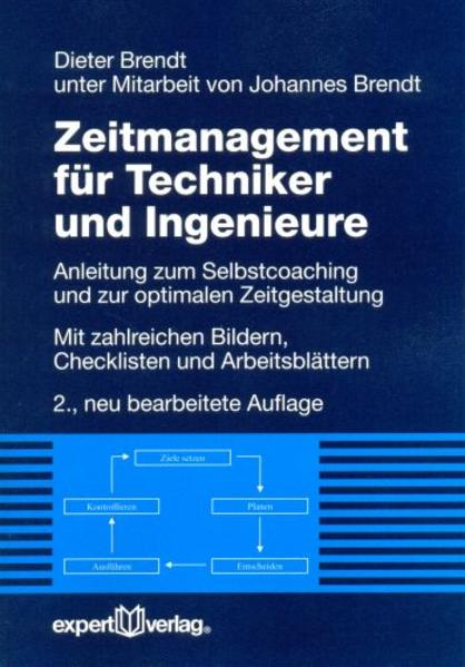 Zeitmanagement für Techniker und Ingenieure als...