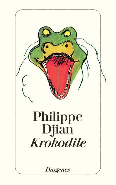 Krokodile als Taschenbuch