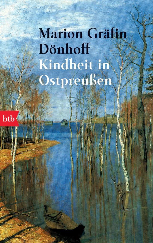 Kindheit in Ostpreußen als Taschenbuch