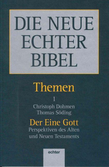 Der eine Gott als Buch