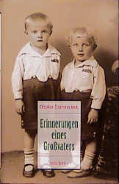 Erinnerungen eines Großvaters als Buch