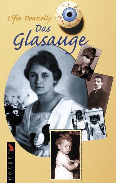 Das Glasauge als Buch