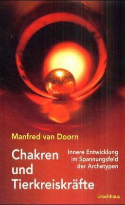 Chakren und Tierkreiskräfte als Buch