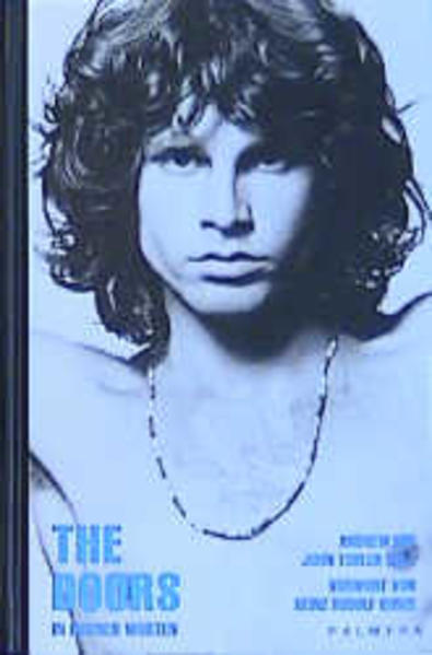 The Doors als Buch
