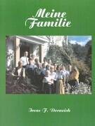 Meine Familie als Buch