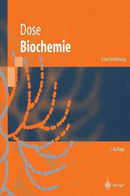 Biochemie als Buch