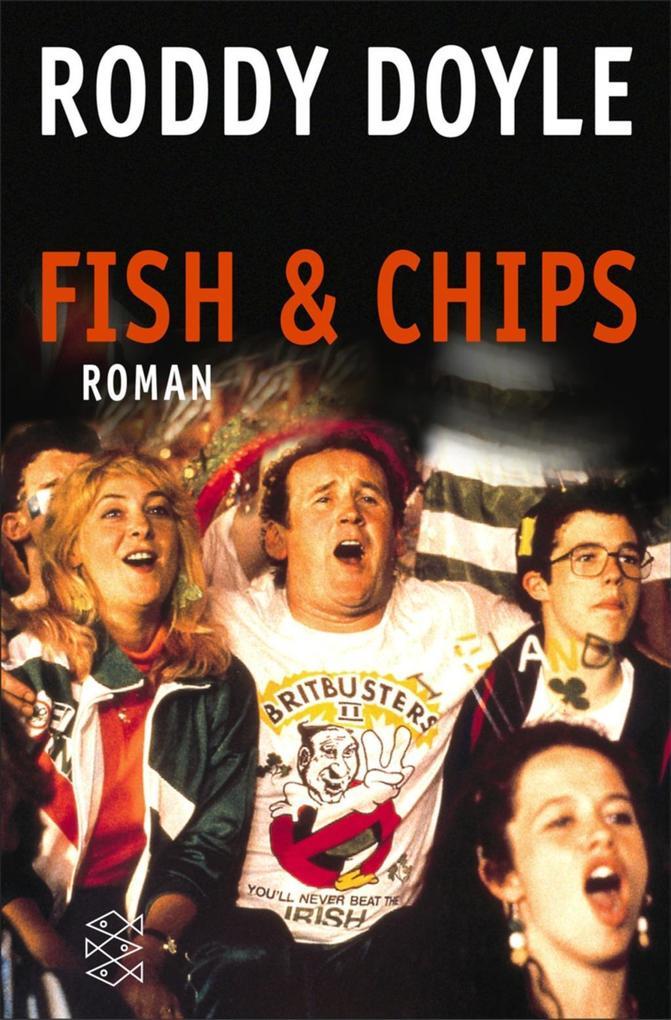 Fish und Chips als Taschenbuch