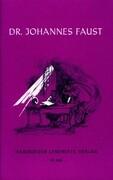 Dr. Johannes Faust