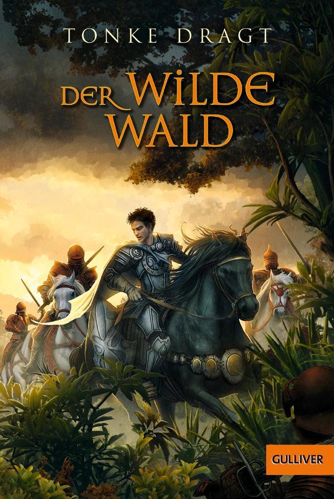 Der Wilde Wald als Taschenbuch