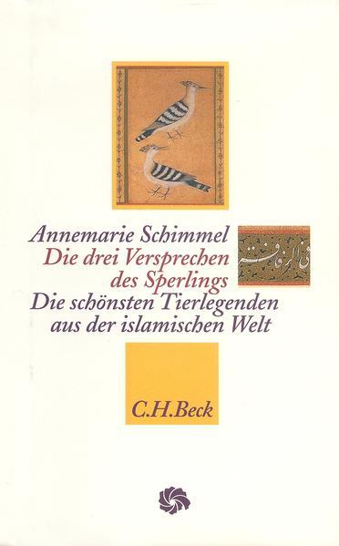 Die drei Versprechen des Sperlings als Buch