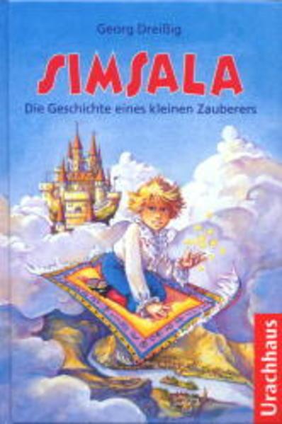 Simsala als Buch