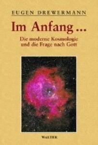 Glauben in Freiheit 3/3. Im Anfang... als Buch