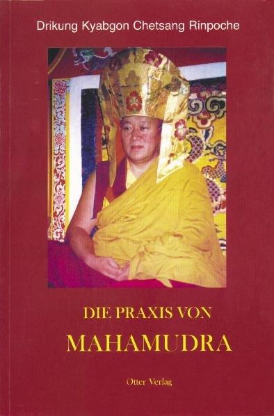 Die Praxis von Mahamudra als Buch