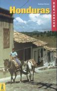 Reiseland Honduras als Buch