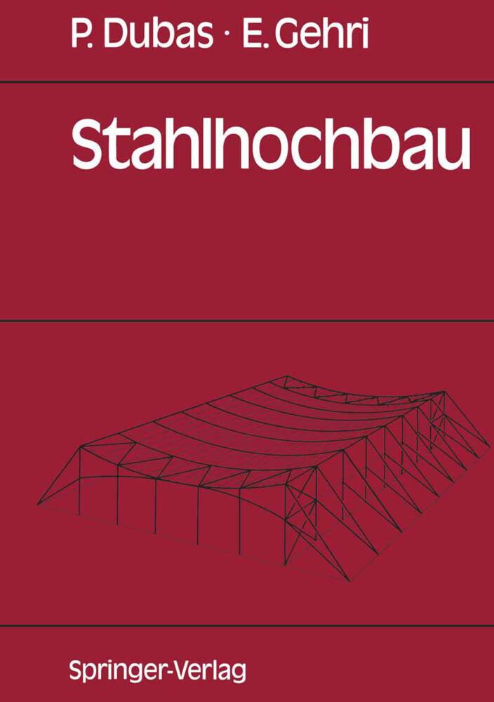 Stahlhochbau als Buch