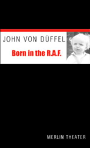 Born in the RAF als Buch