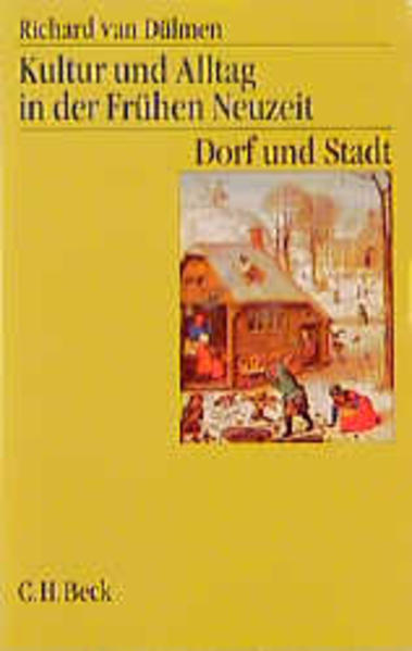 Kultur und Alltag in der Frühen Neuzeit 2 als Buch