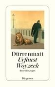 Goethes Urfaust ergänzt durch das Buch von Doktor Faustus aus dem e 1589 / Büchners Woyzeck. Zürcher Fassung