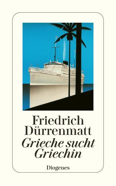 Grieche sucht Griechin als Taschenbuch