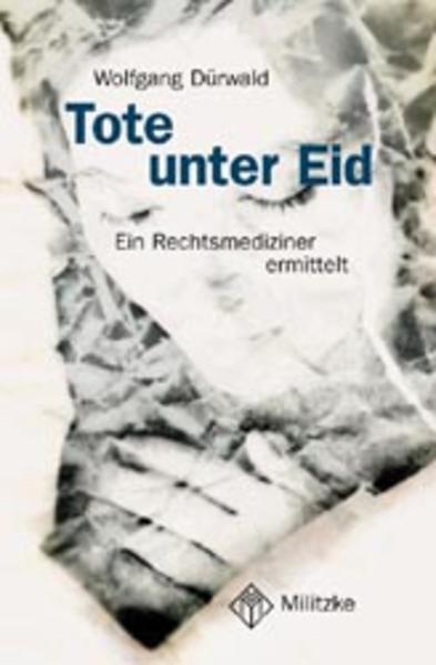 Tote unter Eid als Buch