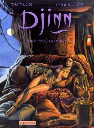 Djinn 02 als Buch