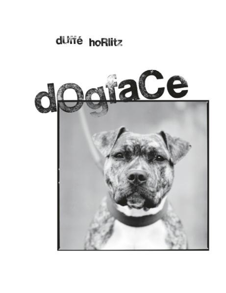 Dogface als Buch