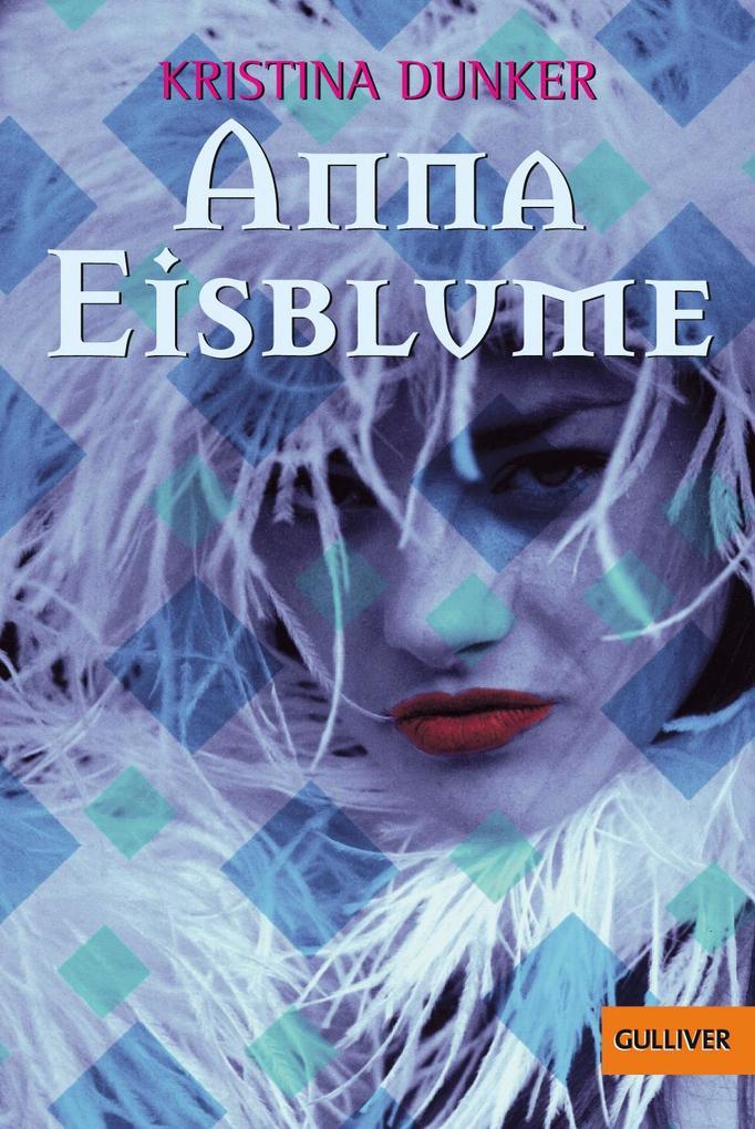 Anna Eisblume als Taschenbuch