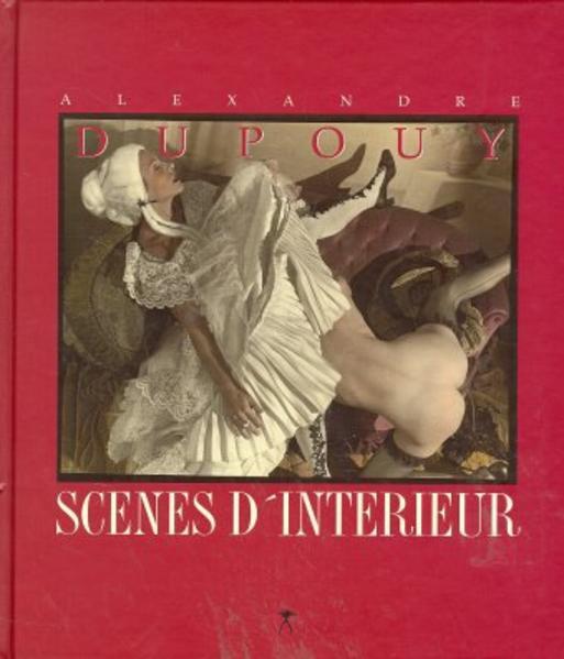 Scenes D' Interieur als Buch
