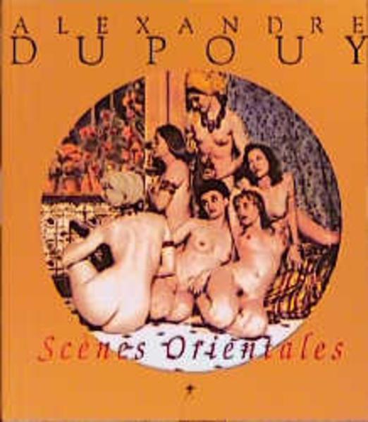 Scenes orientales als Buch