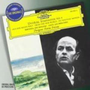 Dvorak: Symphonie Nr. 9. Klassik-CD als CD