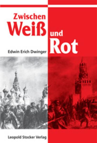 Zwischen Weiss und Rot als Buch
