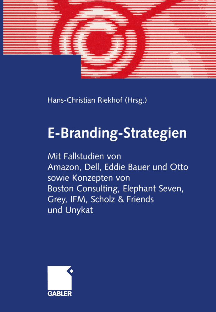 E-Branding-Strategien als Buch (kartoniert)