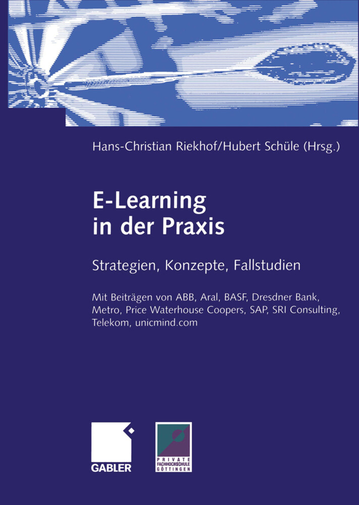 E-Learning in der Praxis als Buch